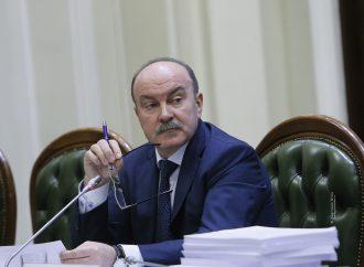 Михайло Цимбалюк: Основні законопроєкти чинного парламенту мають низку суперечливих норм
