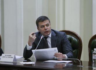 АндрійПузійчук: В нинішніх умовах неприпустимо запроваджувати другий етап медичної реформи