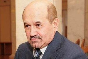 Дмитро Шлемко: В Україні наразі немає умов для запровадження ринку землі