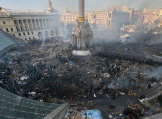 День Пам'яті та Перемоги: Юлія Тимошенко вшанувала Героїв Небесної Сотні