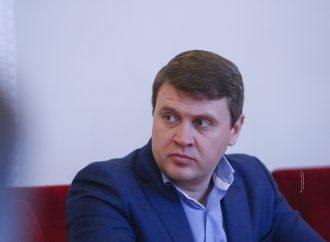 Вадим Івченко: Відсутність стратегії в роботі уряду матиме негативні наслідки для розвитку економіки
