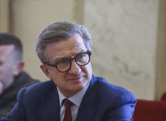 Сергій Тарута: Уряд має усвідомити, що реальний сектор економіки потребує термінової реанімації