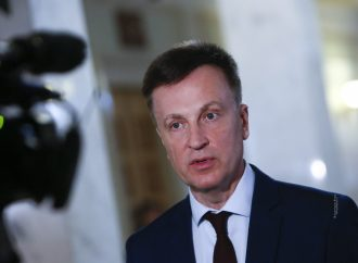 Ті, хто збагатилися на незаконній торгівлі медобладнанням під час пандемії, мають бути покарані, – Валентин Наливайченко