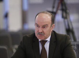 Михайло Цимбалюк: Керівництво новостворених правоохоронних органів має терміново відзвітувати перед парламентом