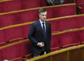 Валентин Наливайченко: Якщо тільки «сидіти вдома», то кризу здолати не вийде