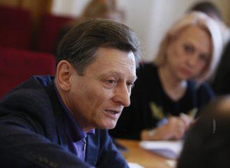 Михайло Волинець: Впровадження європейських соціальних стандартів забезпечить гідний рівень життя українських працівників