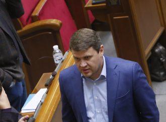 Вадим Івченко: Закон про розпродаж землі протягували, порушуючи регламент, – цей документ потрібно скасувати