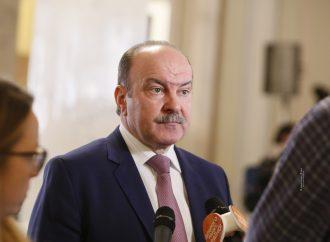 МихайлоЦимбалюк: Експерименти з концесією загрожують діяльностівітчизнянихпідприємств