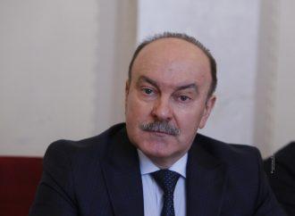 Михайло Цимбалюк: Необхідно чітко врегулювати виплати пенсій особам, які проживають на тимчасово окупованих територіях