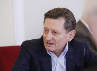 Михайло Волинець: Влада нахабно набиває власні гаманці в той час, коли шахтарі місяцями не отримують зарплат