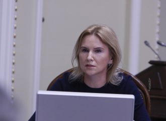 Олена Кондратюк: Ціни на харчі та товари першої необхідності мають залишатися помірними, і влада мусить це контролювати