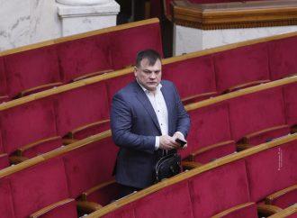 Олег Мейдич: Надбавок для Апарату Нацради з питань телебачення і радіомовлення не буде
