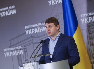 Вадим Івченко: В умовах кризи неприпустимо підвищувати ціни на навчання у вітчизняних вишах