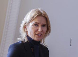 Олена Кондратюк: Скасування ЗНО – це очевидна спокуса повернення до корупційних схем при вступі