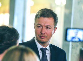 Андрій Ніколаєнко: Замість чергових марень, Уряд мусить врешті винести на розгляд чіткий план з фінансовимобґрунтуваннямусіх дій