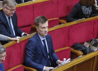 Валентин Наливайченко: У нинішньої влади немає антикорупційного запалу