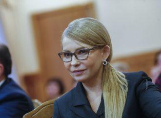 Юлія Тимошенко – гість ефірів на телеканалах «112. Україна» та ICTV