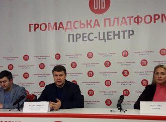 Вадим Івченко: Таких правил гри ніде у світі немає