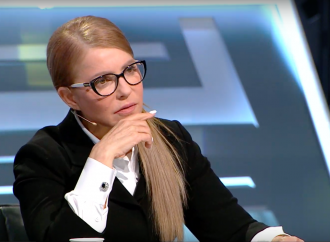 Юлія Тимошенко: Україна не повинна заощаджувати на захисті громадян заради іноземних позичальників