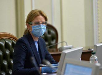 Олена Кондратюк: Прем'єр-міністр повинен публічно представити парламенту план виходу з карантину та економічної кризи