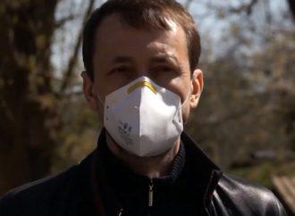 Валерій Дубіль: Влада має працювати на українців, а не на олігархів та МВФ