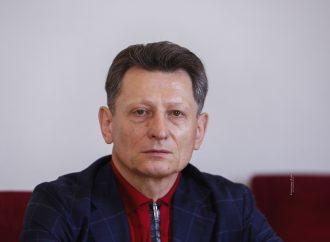 Михайло Волинець: Прийдешнім поколінням варто пам'ятати, щоб акти геноциду не мали шансів на повторення