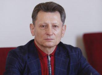 Михайло Волинець: Потрібно перестати закривати очі на проблеми енергетичної галузі й почати їх вирішувати