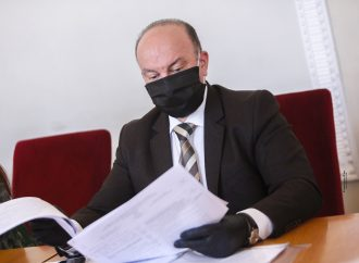 Михайло Цимбалюк: «Карантинний» бюджет не передбачає гідного соціального забезпечення людей