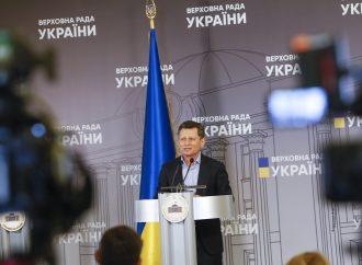Михайло Волинець: Сьогодні Україні особливо потрібні й важливі наші підтримка та взаємодопомога, солідарність та згуртованість