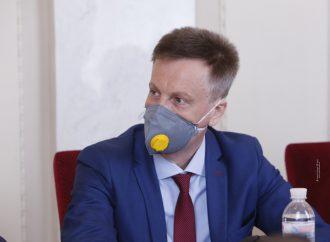Валентин Наливайченко: Мовчати й закривати очі на мільярдні корупційні оборудки ніхто не буде