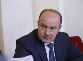 Михайло Цимбалюк: Відкриття ринків – це один з потрібних кроків підтримки дрібних фермерів та малих підприємців