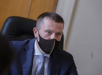 ІванКрулько: Влада мусить термінововирішити проблемиз кадрами та бюджетом