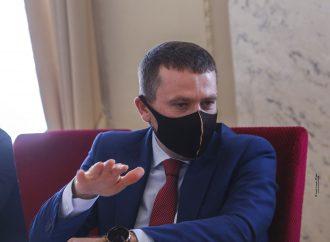 ІванКрулько: Влада має дбати про збереженняіснуючихробочих місць і не чинити опору боротьбі з корупцією в країні