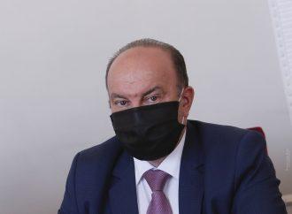 Михайло Цимбалюк: З карантину потрібно виходити обдумано, насамперед, турбуючись про себе та здоров'я своїх рідних
