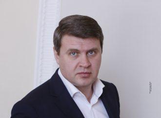 Вадим Івченко: Примусове об'єднання громад може призвести до поступового зникнення сіл