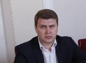 Вадим Івченко: Проведення незаконного опитування у день виборів – це піар-технологія для перенесення уваги
