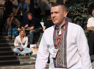 ІванКрулько: Вишиванка – наше культурне надбання і багатство, яке маємо берегти й шанувати