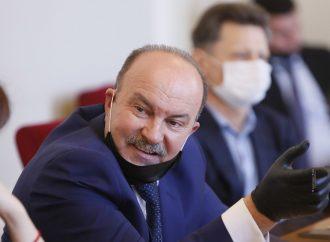 Михайло Цимбалюк: Захищаймо, любімо та оберігаймо дітей