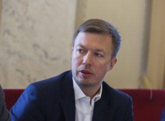 Андрій Ніколаєнко: Не можна допустити, щоб платники податків страждали від «драконівських» норм, які намагається протягнути монобільшість
