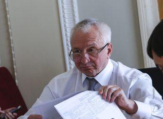 Олексій Кучеренко: Суспільство мусить знати про зловживання «Нафтогазу»