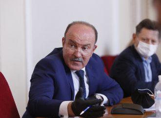 Михайло Цимбалюк: Кабмін має пояснити українцям мотивацію росту ціни на газ