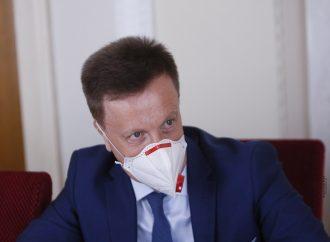 Валентин Наливайченко: Створюємо ТСК у парламенті для розслідування корупції в енергосекторі