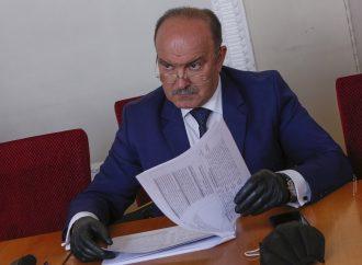 Михайло Цимбалюк: Законом про держбюджет занижується розмір прожиткового мінімуму