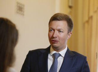 Андрій Ніколаєнко: Необхідність захисту інвестицій є наразі найбільшим ризиком та викликом для інвесторів