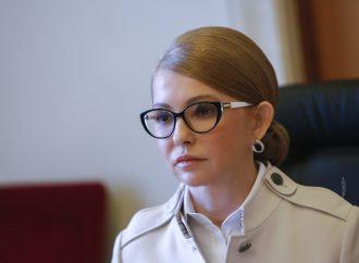Юлія Тимошенко – гість програми «Право на владу»