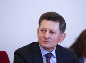 Михайло Волинець: Потрібновирішувати проблемунеадекватного розподілу заробітної плати в залізничній галузі