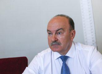 Михайло Цимбалюк: Президент заборонив здійснювати безкоштовно реєстраційні дії «чорнобильцям»