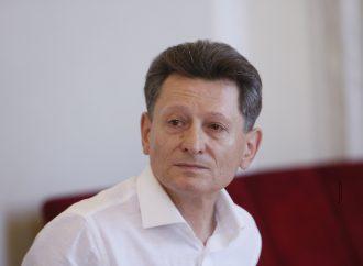 Михайло Волинець: Не дозволимо обмежувати право українців на волевиявлення