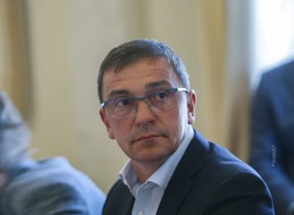 Костянтин Бондарєв: Відкриття ринку землі і як влада фіктивно бореться з олігархами
