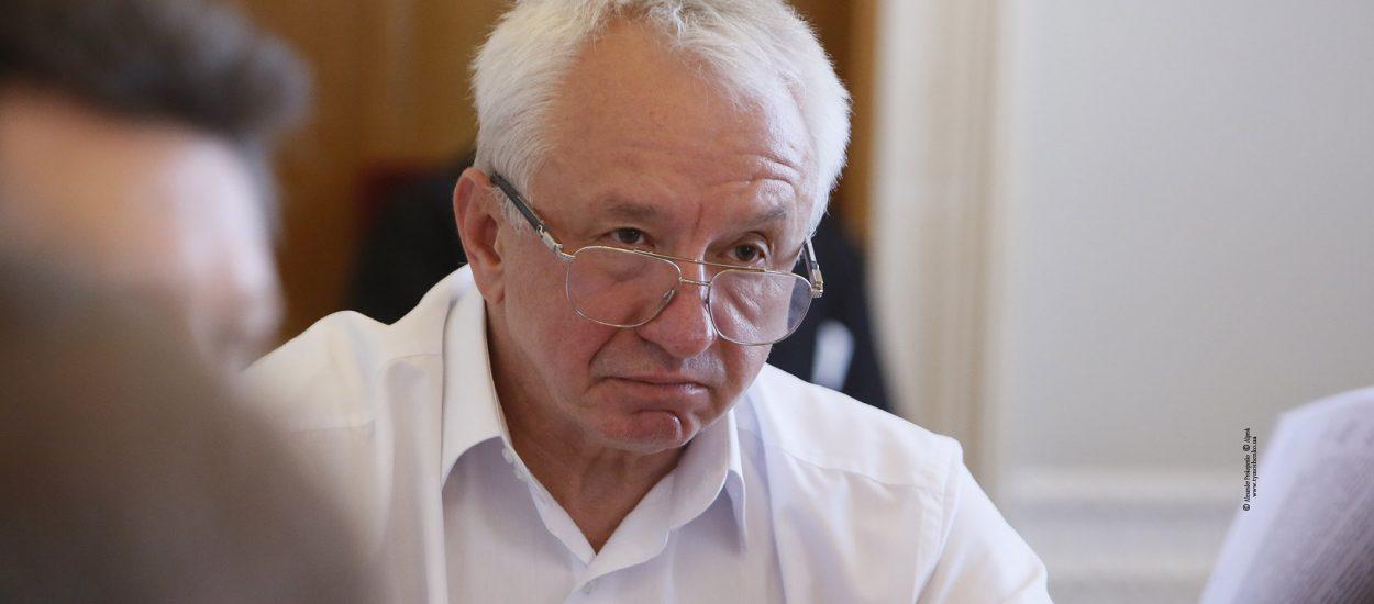 «Батьківщина» домоглася, щоб киянам зменшили плату за тепло, –Олексій Кучеренко
